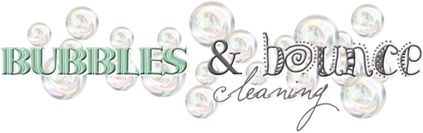 Bubbles and Bounce Cleaning | Abbotsford and Mission house cleaning services