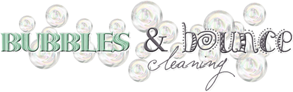 Bubbles and Bounce Cleaning | Abbotsford and Mission detailed house cleaning services